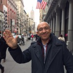 Talking with… Didier Farge (Conexance) au Retail's Big Show de New York