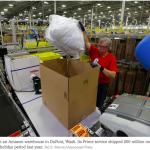 Amazon Prime, money-maker d'Amazon
