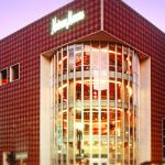 Neiman Marcus, élu Luxury Retailer 2015