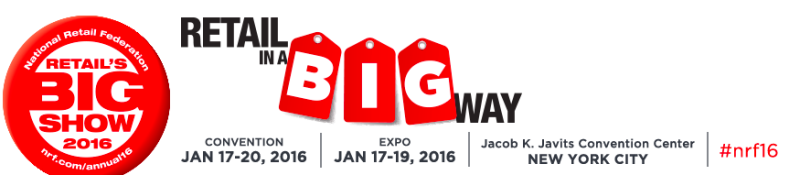 14 sessions à ne pas rater au Retail's Big Show de New York