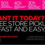 NRF Retail's Big Show: le Click & Collect chez  J.C. Penney