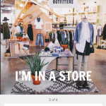 Retail : 10 rule breakers (vus à NRF et Mobile FirstLook 2016, New York )