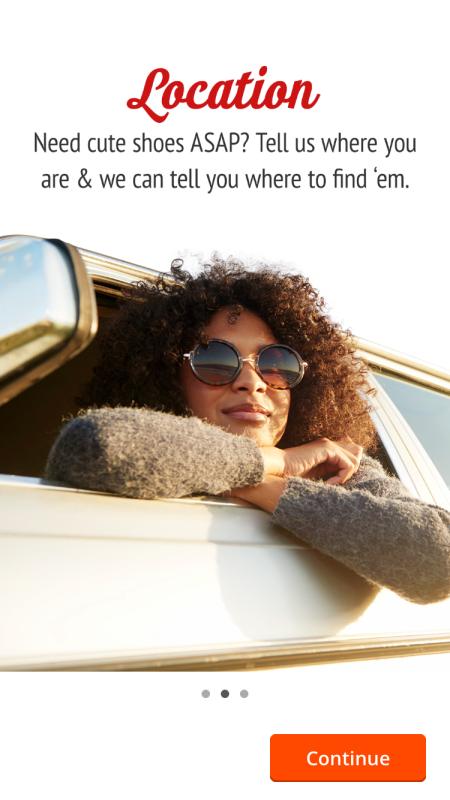 Kmart mise sur les notifications mobile «avant-première»