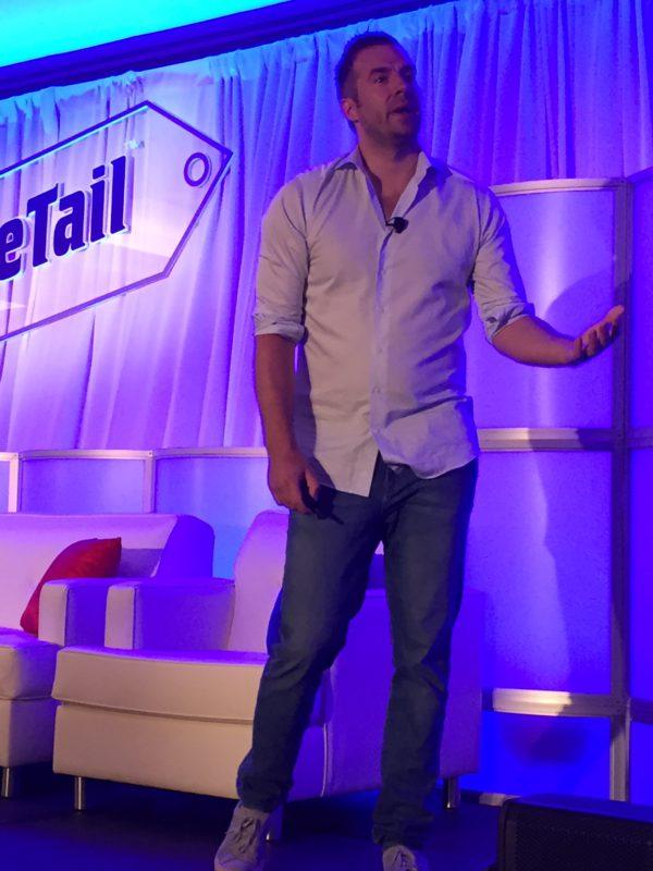 Charlie Cole, Tumi : «Vos vendeurs, les meilleurs ambassadeurs du digital»