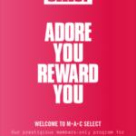 MAC Cosmetics réserve son appli à ses fidèles clientes
