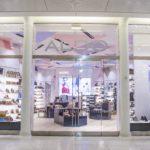 Interview de Gregoire Baret (Groupe ALDO), alors qu'à New York, le nouveau magasin fusionnant commerce physique et mobile est un succès