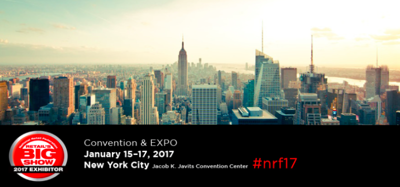 10  Sessions incontournables à NRF's Big Show, New York