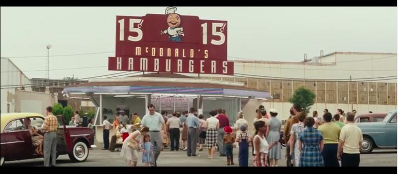 Source : LE FONDATEUR (Film sur McDonald's, 2016) https://www.youtube.com/watch?v=EjYka6_VmcA