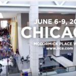 Serez-vous à Chicago en Juin ?
