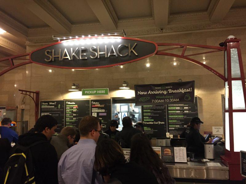 Les recettes gagnantes du chatbot lancé par Shake Shack