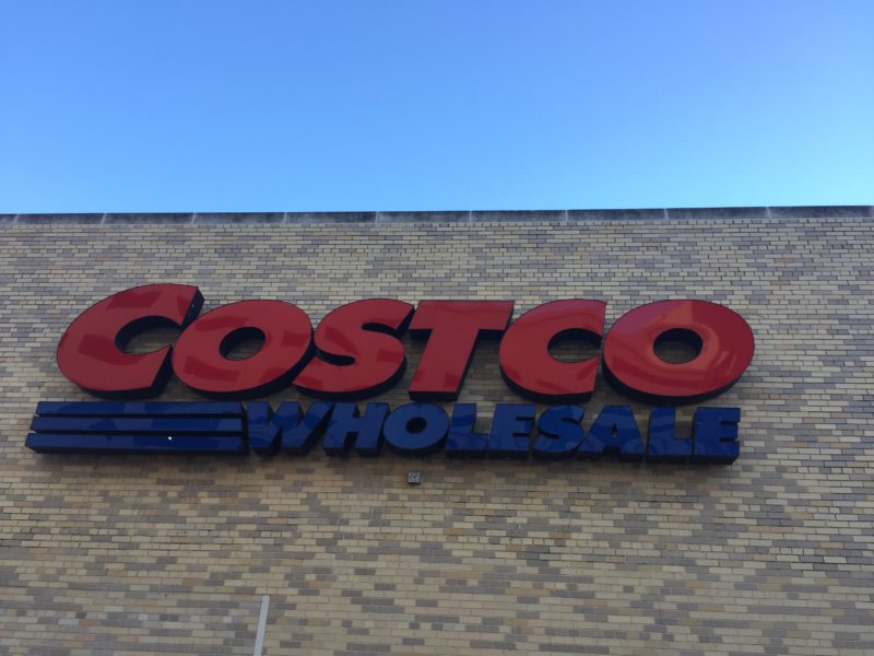La solide croissance de Costco (malgré Amazon, Boxed.com…)