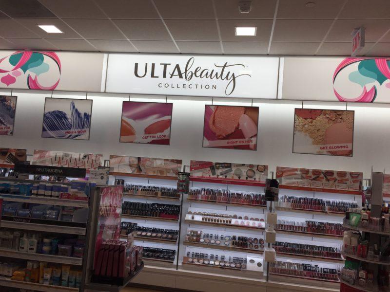 Visite chez Ulta Beauty, l'enseigne qui multiple les ouvertures de magasin