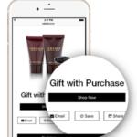 [Cas réel] Sears/Kmart : engager 100% des clients mobile en magasin. Sans Appli. Avec Intelligence Artificielle