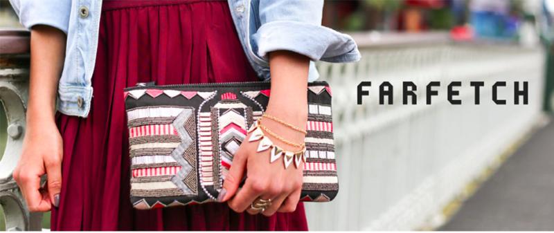 Visual Marketing : Comment Farfetch transforme ses followers en acheteurs ?