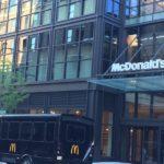 Il est comment, le nouveau concept restaurant de Mc Donald's à Chicago ?
