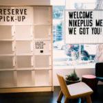 Que retenir du nouveau magasin Nike by Melrose, Los Angeles? #nikebymelrose