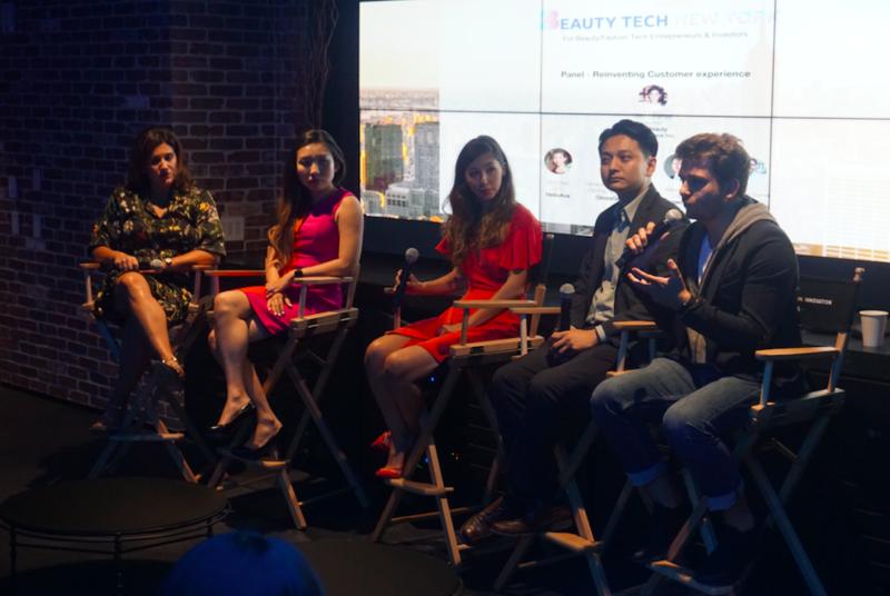 Special BeautyTech US – Les entrepreneurs à suivre, invités de @BeautyTechNY à Manhattan