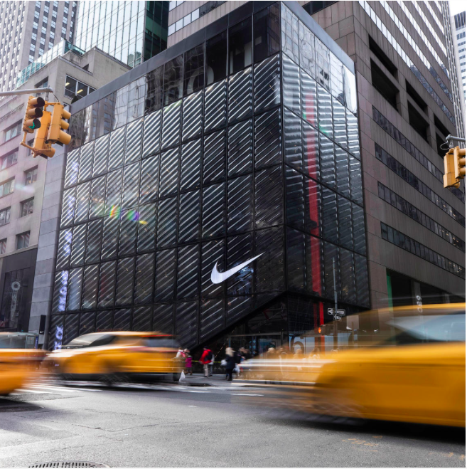 """House of Innovation 000"" : visite du nouveau flagship Nike à New York"