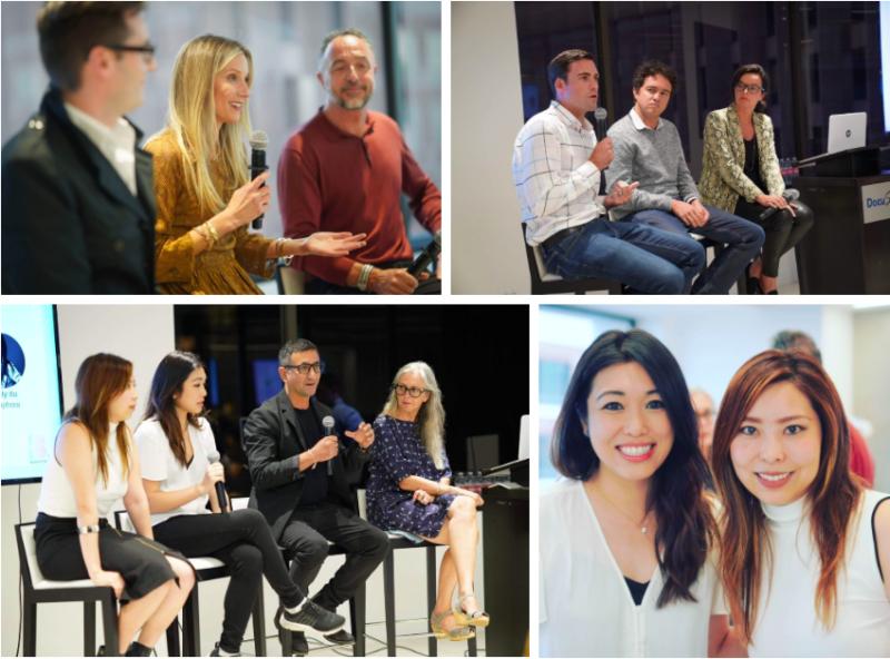 A quoi reconnaît-on les nouveaux champions de la Beauty et la Fashion Tech Californienne? – Recap event @BeautytechSF