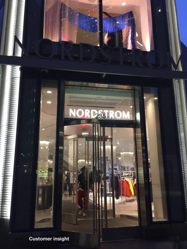 #NRF2019 – 12 Idées A Remarquer dans le Nouveau Magasin Nordstrom Men de Manhattan