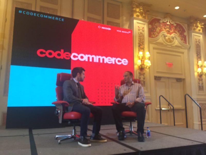 Soirée avec Code Commerce et Poshmark, la communauté d'achat-vente de mode sur appli aux 40 millions de membres