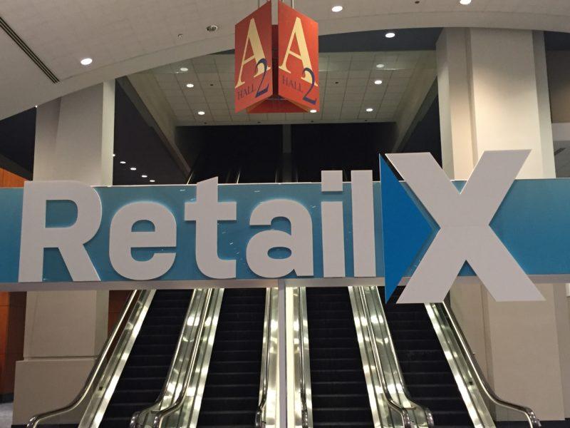 L'essentiel à retenir de RetailX à Chicago     📦🛍 🇺🇸