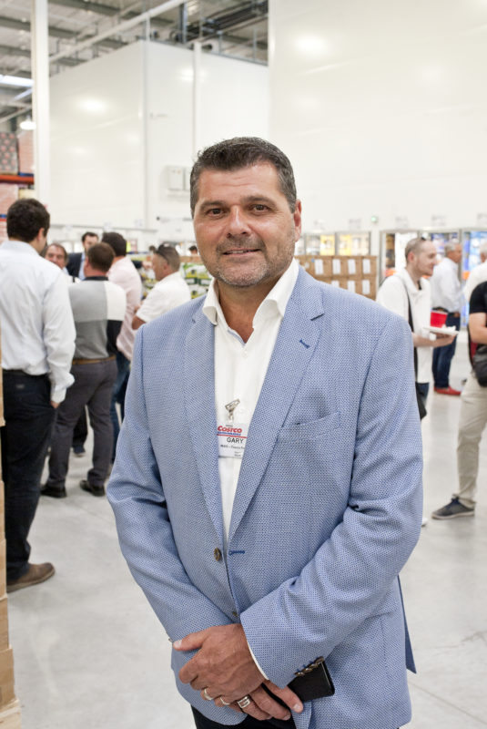 INTERVIEW : Gary Swindells, Président, Costco France