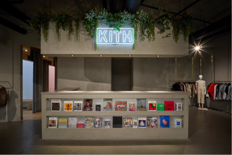#CaliforniaRetail : KITH à Los Angeles, un génie du Content Marketing Retail