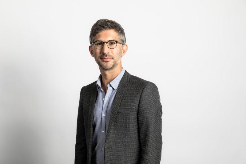 Conversation avec Benjamin Naïm, parti à Los Angeles ouvrir le bureau américain de l'agence Insign