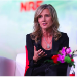 A  New York au Retail's Big Show, NRF 2020,  Michelle Gass, CEO de Kohl's, défend son partenariat avec Amazon