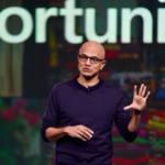 Satya Nadella, CEO de Microsoft au Retail's Big Show, NRF 2020 : Rapidité et Intensité Technologique Vont Faire Triompher le Retail