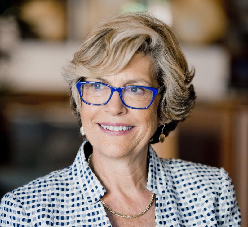 NRF 2020 : Conversation avec Gwen Morrison, CEO The Store, the Americas – WPP