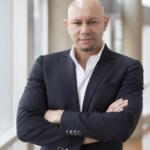 [GRAND ENTRETIEN]Paul J. Walsh, Global Chief Digital Officer, Lenovo