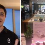 "Vibhu Norby, CEO b8ta, invité de Lafayette Plug and Play : "" Dissociez le magasin de la vente """