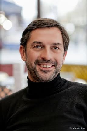 Gaetan Ovigneur, CEO BuzzParadise